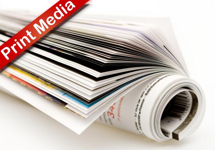 The Future Of Print Media