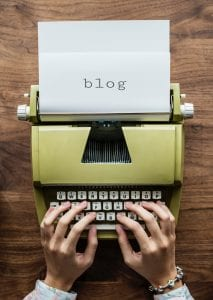 Top 10 Reasons Blogging is Beneficial for Business & Marketing