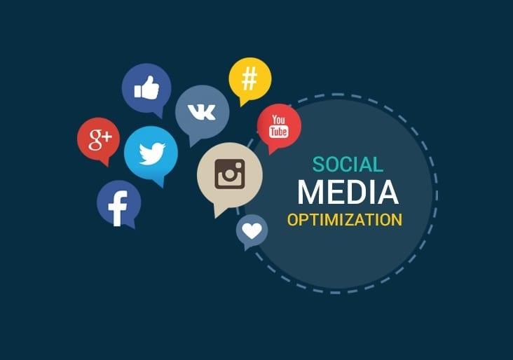 social media optimization Z
