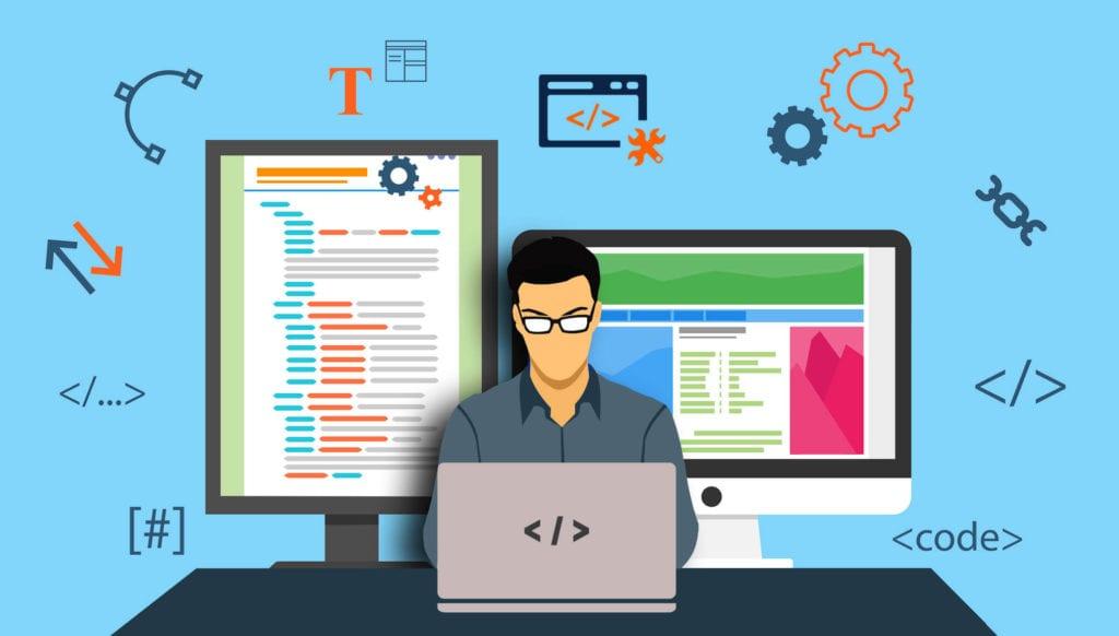 web development bpm