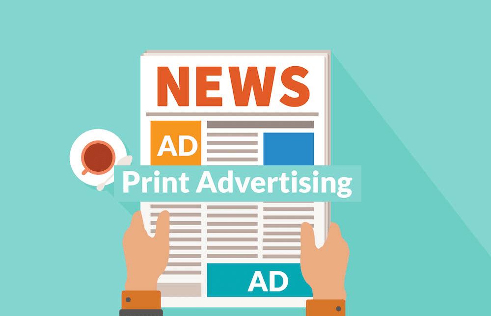 Melbourne FL Print Advertising