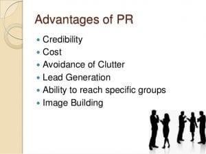 public relations 7 638