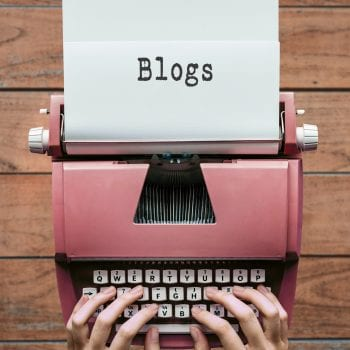 Blogging Beneficial For Businesses And Marketing