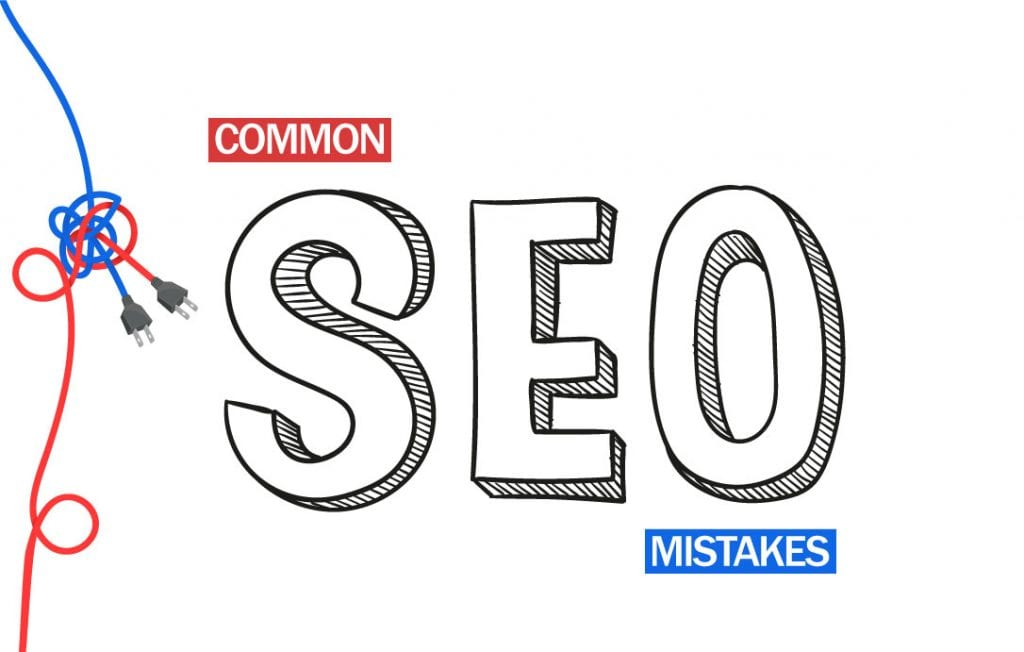 SEO Mistakes Almost Everyone Is Making