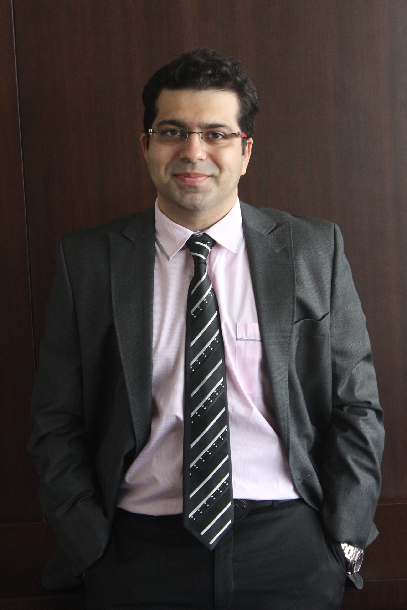Mr Manas Mehrotra Chairman 315Work Avenue