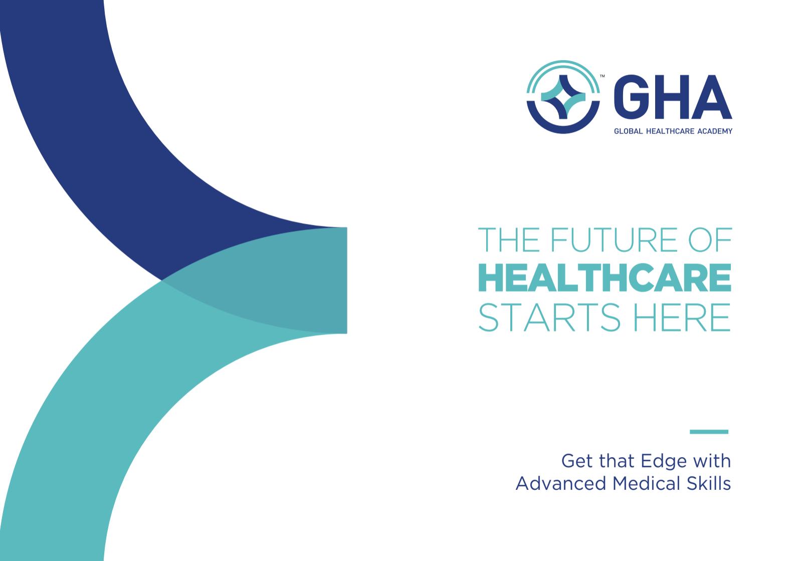 Global Healthcare Academy (GHA)