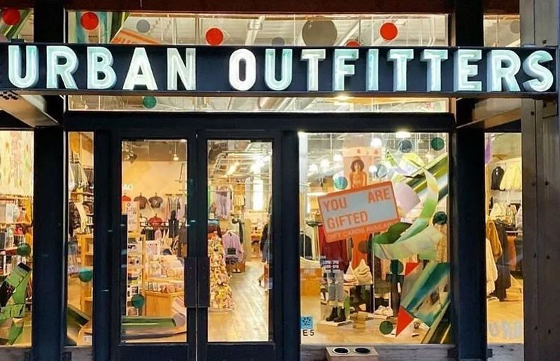 Poor Response to Accusations Cost Urban Outfitters