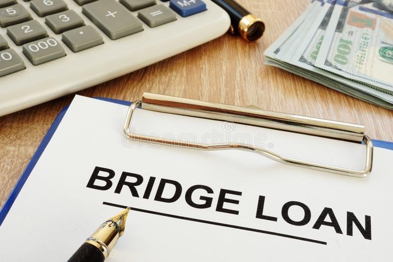 Bridging Loans Explained