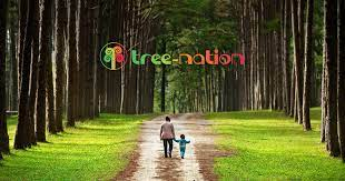 About tree-nation