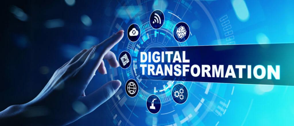Worldwide Outlook For Digital Transformation Market