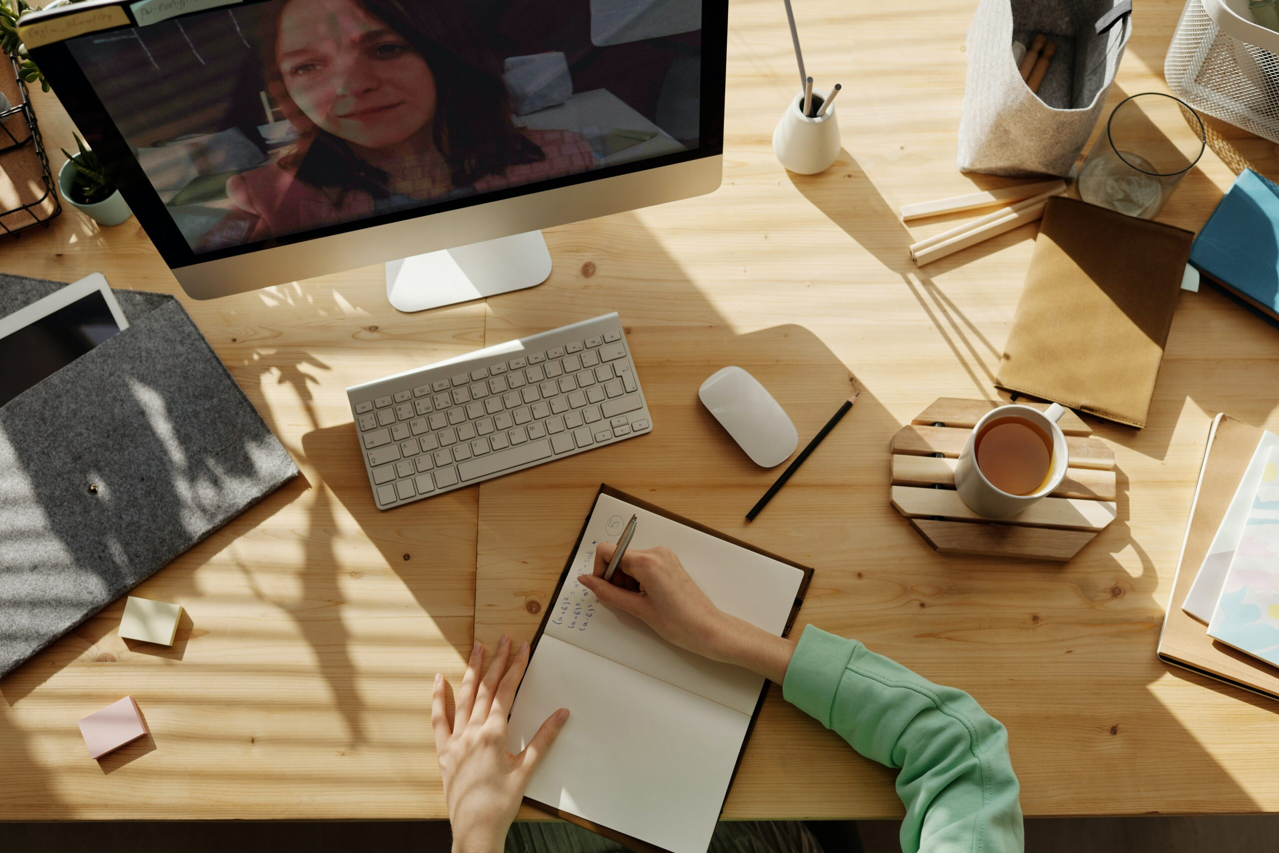 Work from Home Meeting Tips
